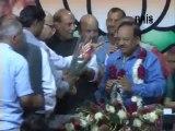 Pre Diwali Celebrations At Bjp Hq In Ashoka Road Harsh Smiles Hindi