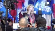 Europe's far right parties seek alliance for greater EU...