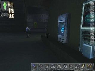 Deus Ex [PC] partie 14 : La porte de l'Enfer