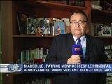"""Municipales à Marseille: Patrick Mennucci répond """"favorablement"""" aux propositions de Samia Ghali - 23/10"""