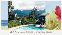 Cottage for Rentals Kaanapali Hawaii-Rental Vacation Hawaii