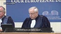 Estrasburgo da la razón a la etarra Inés del Río contra la doctrina Parot