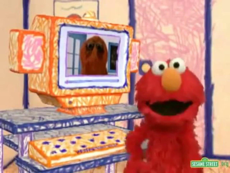 Elmo S World School Original