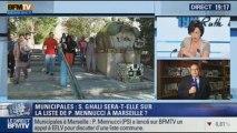 Patrick Mennucci: Municipales: Ghali sera-t-elle sur la liste de Mennucci à Marseille? - 23/10