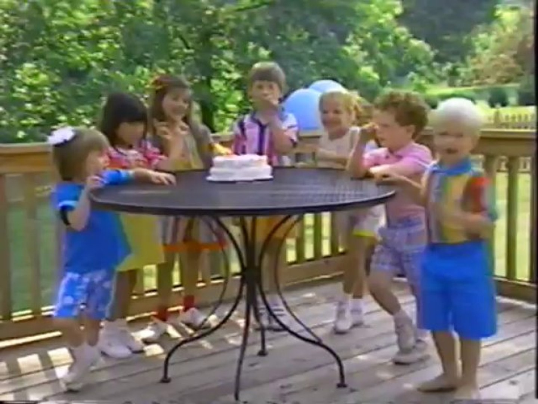Cedarmont Kids - Action Bible Songs Part 2