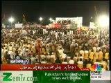 Bilawal Bhutto zardari Speech in PPP Islamabad jalsa 2013