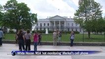 NSA revelations cause diplomatic ruckus among allies