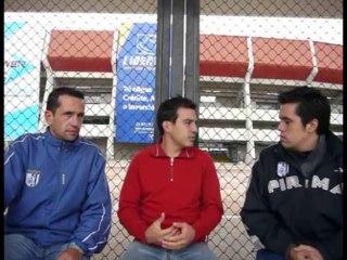 Gallos TV Programa 324 con Luis Pérez