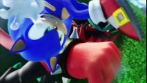 Sonic Lost World - Vidéo-Test de Sonic Lost World