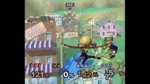Super Smash Bros. Melee   Melee Gameplay   Part 2   Nintendo GameCube (GCN)   Onett