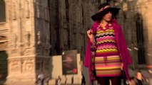 Fashion Films - Missoni for Target: The Missoni Tradition