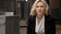 Fashion Films - Scenes of a Woman: Behind the Scenes with Kate Winslet - St. John Fall 2011