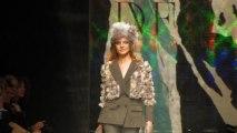 Style.com Fashion Shows - Diane von Furstenberg: Fall 2010 Ready-to-Wear