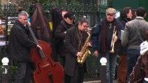 Global Street Style: From The Archive - Paris: Boulevard Saint-Germain, Part Deux