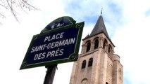 Global Street Style: From The Archive - Paris: Boulevard Saint-Germain