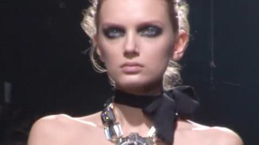 Style.com Fashion Shows – Lanvin: Fall 2008 Ready-to-Wear