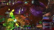 Dream Catchers vs Sombres chamans kor'krons 10 HM