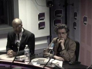 Vid�o de Jean-Philippe Domecq