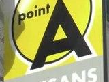Entreprise d'artisans - Abacad Point Artisans à Quimper dépannage de chauffage