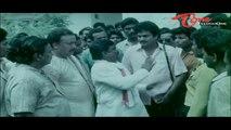 Rajendra Prasad Comedy Scene With Money Lenders