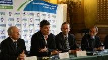 Vannes, capitale mondiale de rugby. Les explications de Fabien Pelous