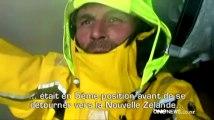 Vendée Globe : la journée du 27 décembre en deux minutes