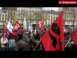 Quimper. Rythmes scolaires : 550 manifestants