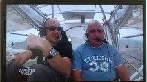 """""""Carnets de vol """" base aviation ULM de Sauvian à coté de Béziers"""