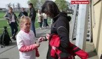 Football féminin. Guingamp - Saint-Brieuc quitte la coupe