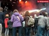 Saint-Brieuc. Festival Art Rock : le rock'n roll de SAllie Ford