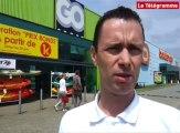 Vannes. 24 heures du Mans à vélo:  le nouveau pari fou d'Hugo Boy
