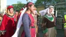 Vannes. Fêtes historiques : un défilé passé à l'élixir de jouvence