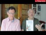 Lannion. Toute l'histoire de la Bretagne dans deux DVD
