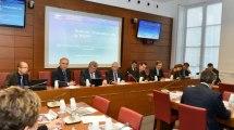 Comité d'évaluation et de contrôle des politiques publiques