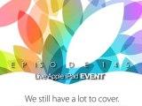 ORLM-145 : Live Apple iPad Event (Keynote)