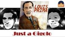 Louis Prima - Just a Gigolo (HD) Officiel Seniors Musik