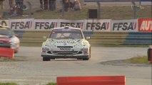 Rallycross à Dreux - SuperCars