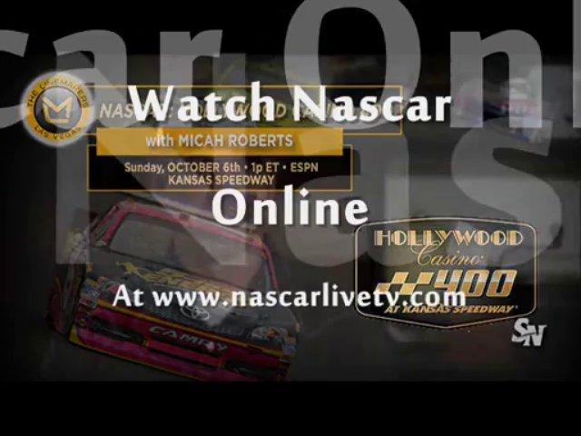 Nascar Online