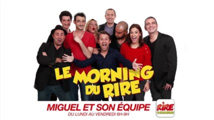 Morning Rire et Chansons - Eul Kien (Chantal Damiens)