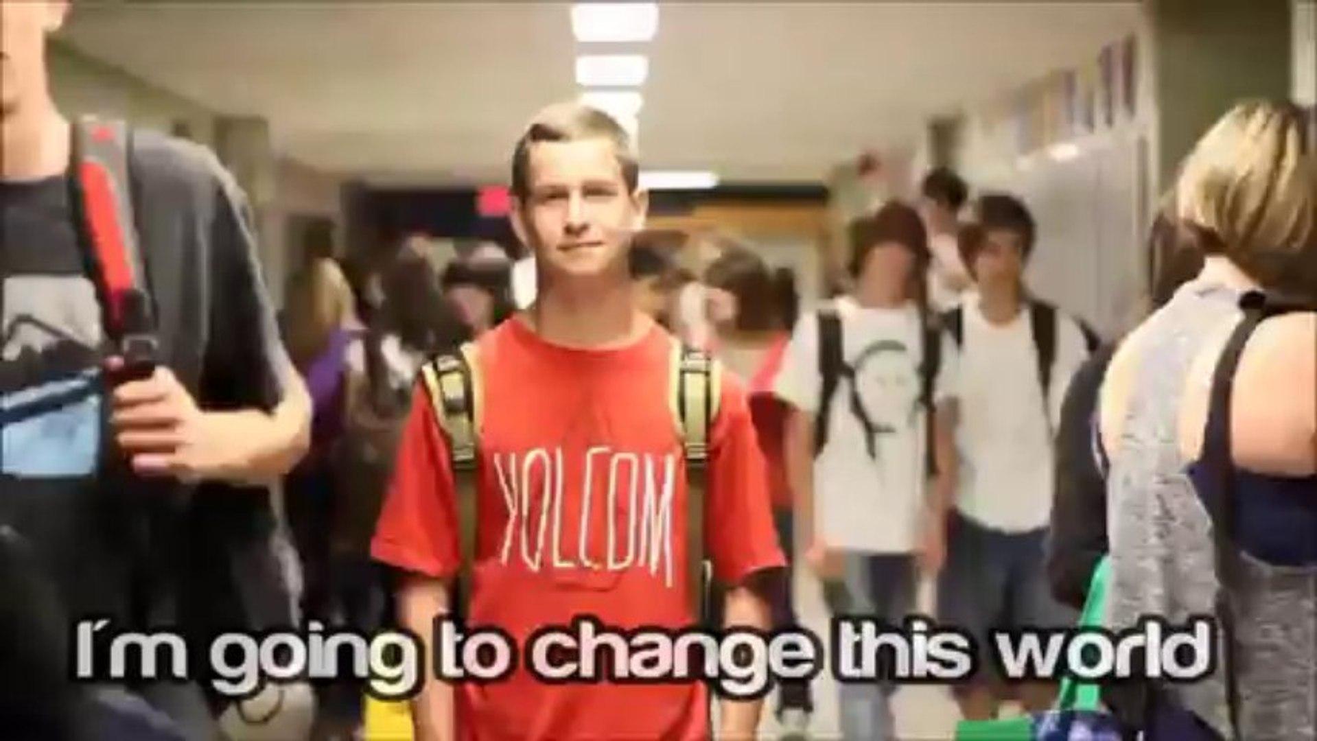 My Motivational Video