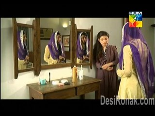 Ishq Hamari Galiyon Mein - Episode 42 - October 24, 2013 - Part 1