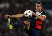 Les plus beaux beaux buts d'Ibrahimovic