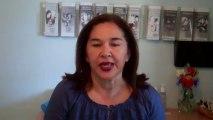 Liliana Solano - Testimonio Quiropráctico