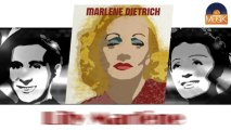 Marlène Dietrich - Lily Marlène (HD) Officiel Seniors Musik