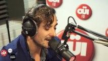 Laurent Lamarca - Taxi - Session Acoustique OÜI FM