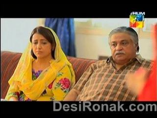 Khoya Khoya Chand - Episode 10 - October 24, 2013 - Part 3
