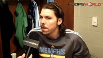 Mike Miller - Memphis Grizzlies
