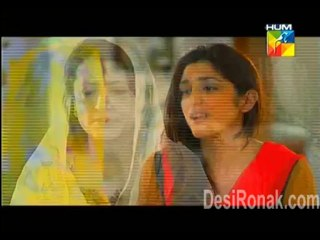 Khoya Khoya Chand - Episode 10 - October 24, 2013 - Part 2