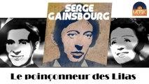 Serge Gainsbourg - Le poinçonneur des Lilas (HD) Officiel Seniors Musik