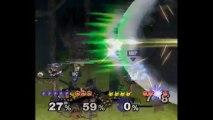 Super Smash Bros. Melee   Team Melee Gameplay   Part 2   Nintendo GameCube (GCN)   Brinstar